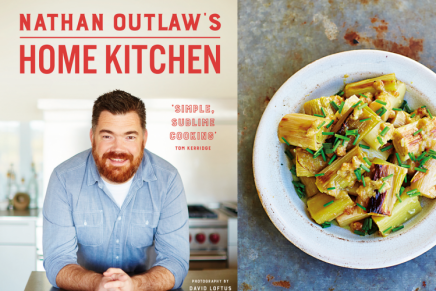 Nathan Outlaw: Family-friendly recipes from the Michelin-starred chef