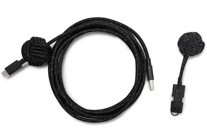 Native Union Knot 2-Piece Lightning Cable