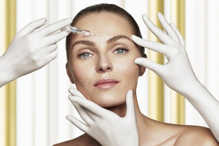 How do celebrities achieve their flawless look? Inhibit Face-Lift – the red carpet facial
