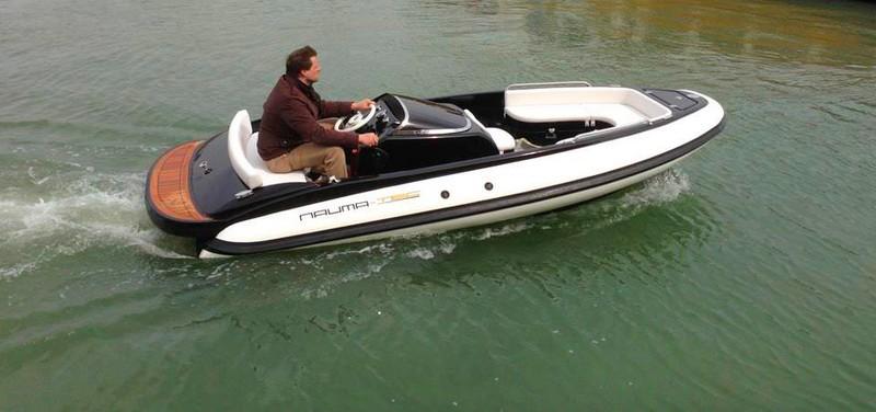 Naumatec yacht tenders - Naumatec 460
