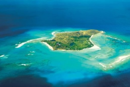 Richard Branson's Necker Island will welcome back its first guests in October 2018