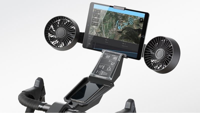 Neo bike smart 2019 - display details