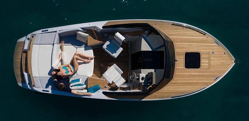 Nerea Yacht NY24 boats-