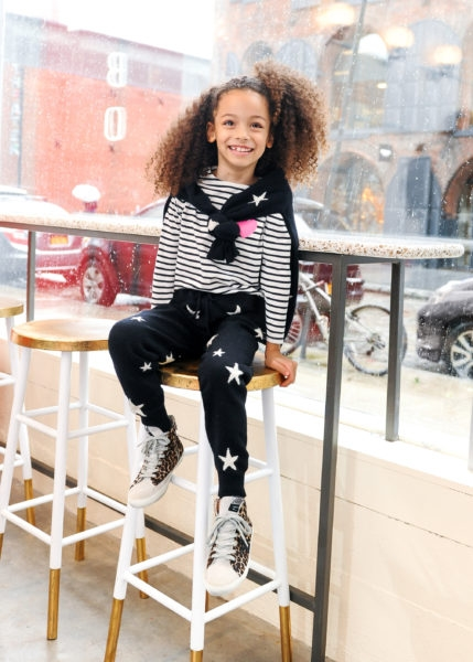 Net-a-Porter launched its first multi-brand kidswear collective-2019collection