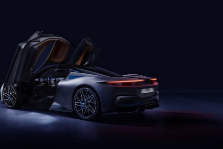 New 1,900 hp pure-electric Pininfarina Battista hypercar premieres in the USA