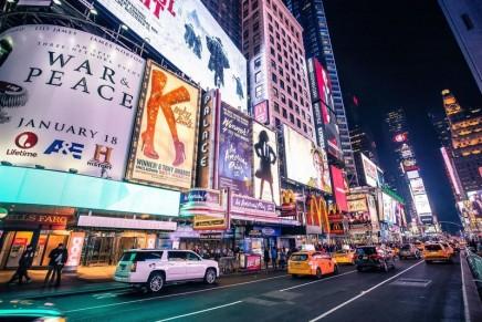 New York City's Essential Group Food Crawl Destinations