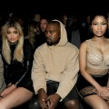 New York Fashion Show Frow Alexander Wang SS 2016