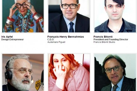 Luxury Miami 2014: The New York Times International Luxury Conference Speaker Lineup announced