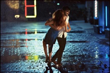 A fresh vision of the romantic seducer