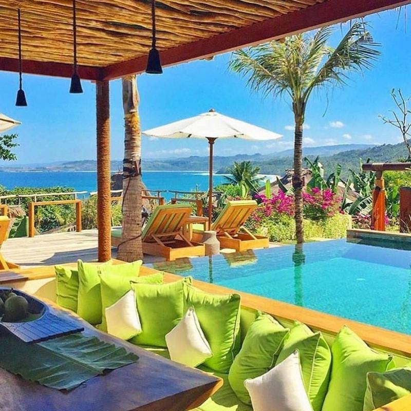 Nihi Sumba Island wonders