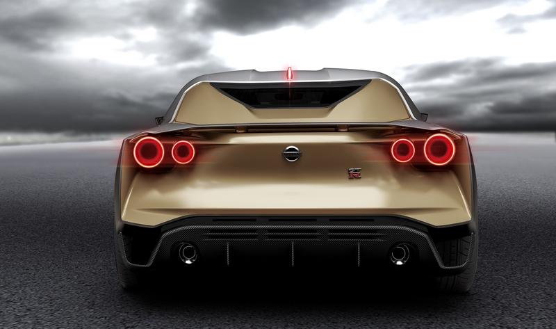 Nissan GT-R50 prototype vehicle-01