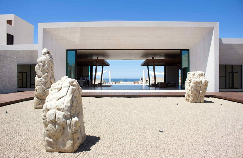 Nobu Hotel Los Cabos Officially Opens The Doors