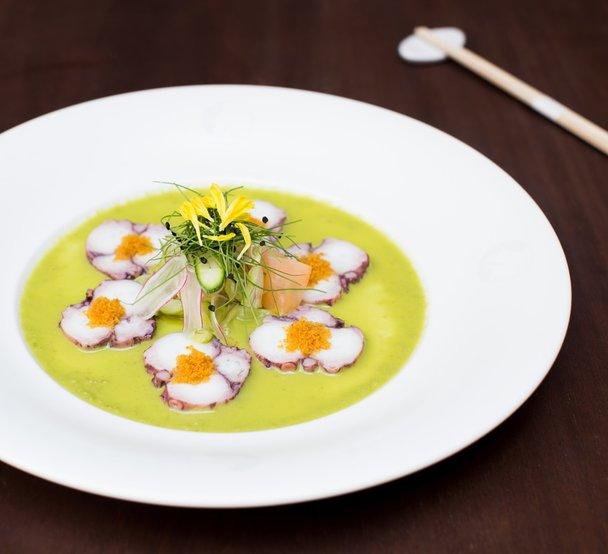 Nobu Hotel Shoreditch London-restaurant