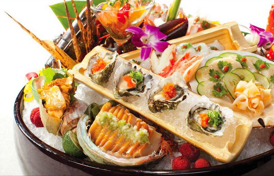 Nobu Food Menu