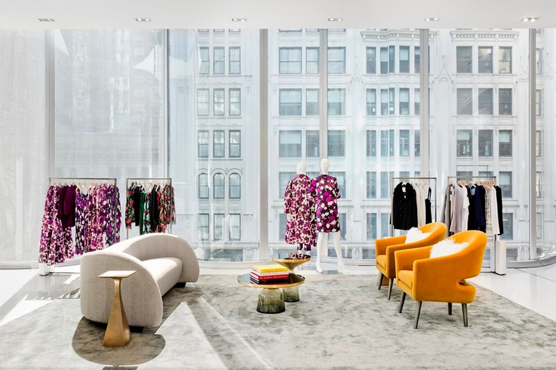 Nordstrom opens First-ever flagship store for women and children in NYC- October 2019-