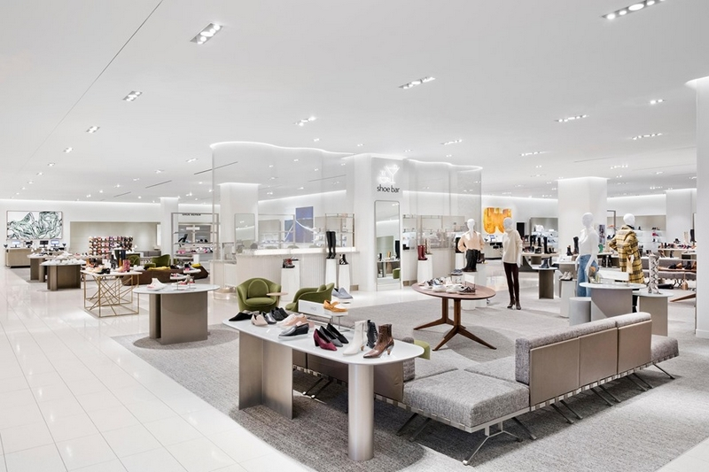 Nordstrom opens First-ever flagship store for women and children in NYC