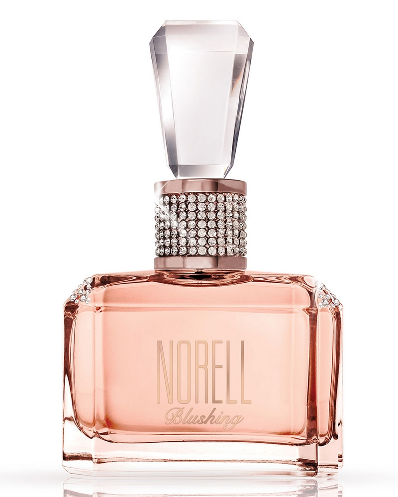 Norell Blushing fragrance 2017
