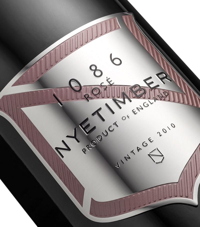 Nyetimber 1086 Rosé 2010 Magnum