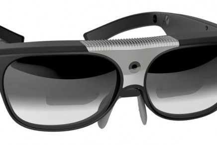 CES 2015: ODG's Smart Glasses – the next step on the Augmented Reality journey