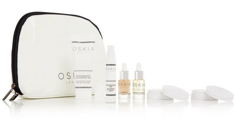 OSKIA Advanced Skin Nutrition Set