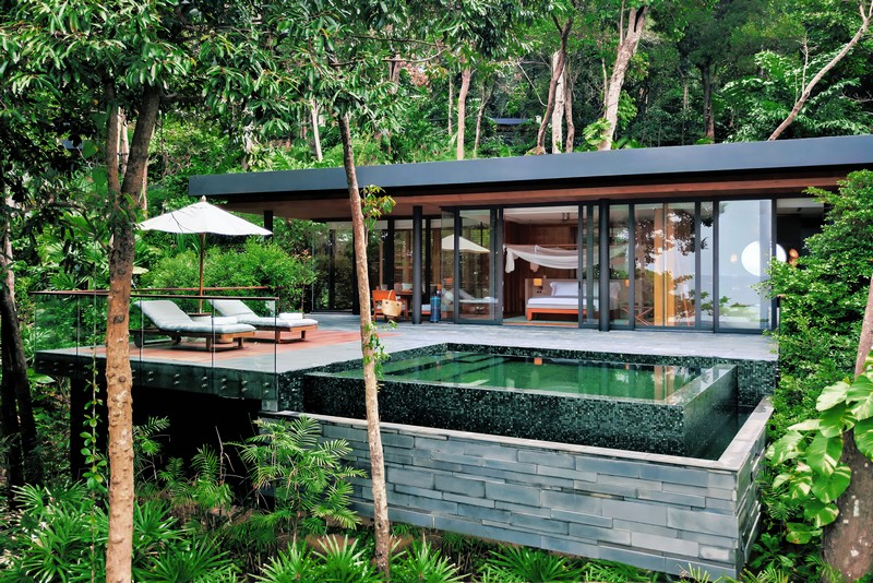 Ocean_Pool_Villa_Suite_Six Sense Cambodia