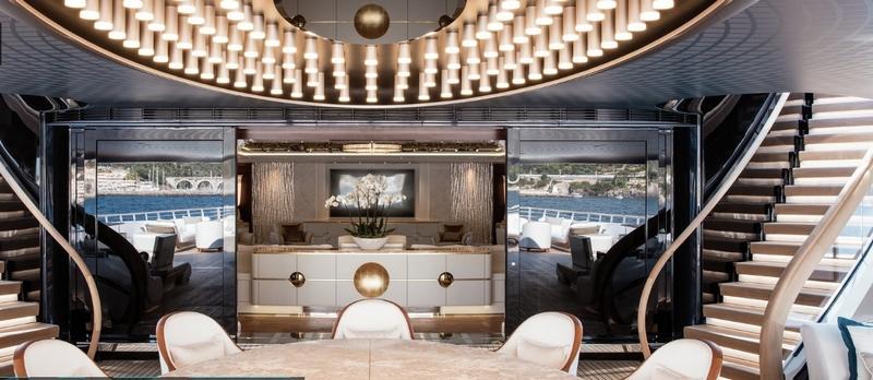 Oceanco Jubilee superyacht