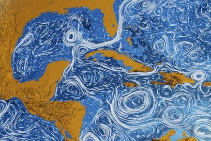 Global warming continues despite continuous denial