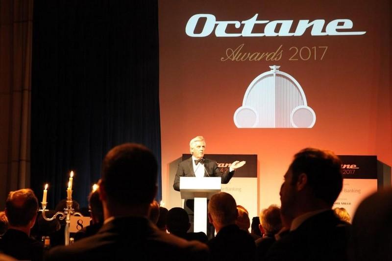 Octane Awards