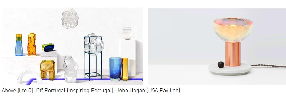 Off Portugal Inspiring Portugal John Hogan USA Pavilion