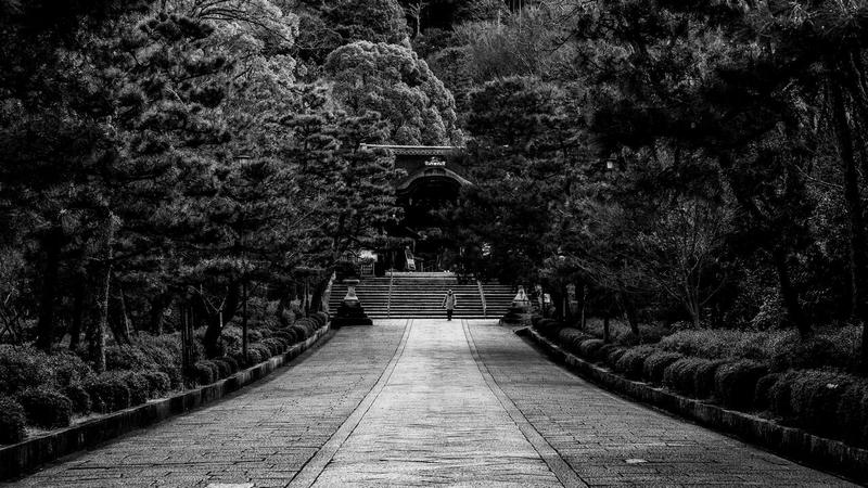 Officialy Open - Park Hyatt Kyoto Hotel-