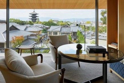 Officially Open: Park Hyatt Kyoto – a serene Higashiyama hillside retreat for discerning travelers