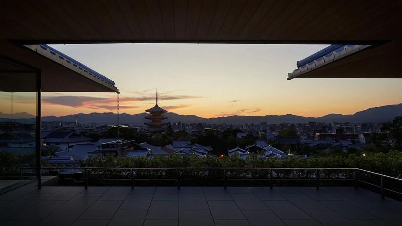 Officially Open - Park Hyatt Kyoto Hotel-fine dining