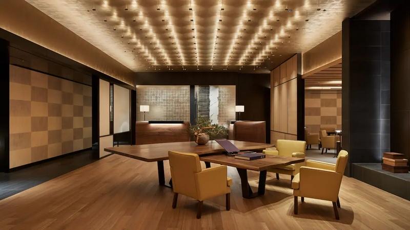 Officialy Open - Park Hyatt Kyoto Hotel