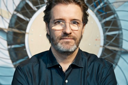 Olafur Eliasson and the power of the sun