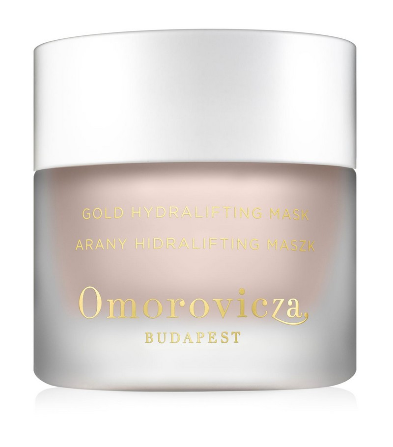 Omorovicza Gold Hydralifting Mask with Leave-on formula