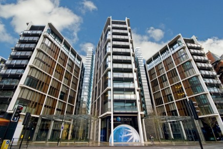 London flat 'sells for £140m' to become the city's most valuable property