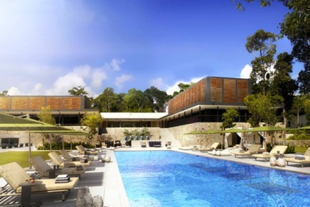 Ultra-luxury Beach Resort with Private Homes to Redefine Hospitality Landscape in Malaysia