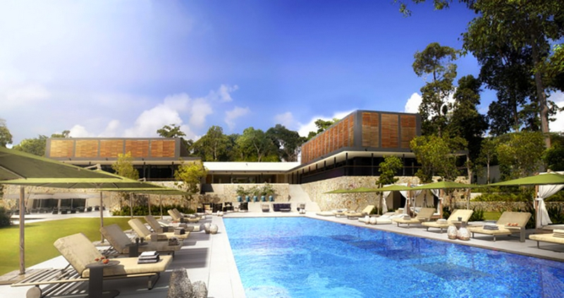 One&Only Desaru Coast - the ultimate bespoke lifestyle experience in Malaysia-