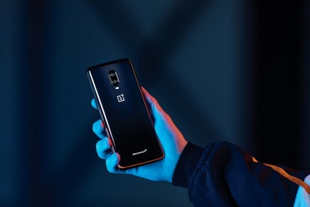 OnePlus 6T McLaren Edition, McLaren's fastest handset, is offering a day's power in just 20 minutes