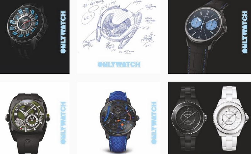Only Watch2019 - 03