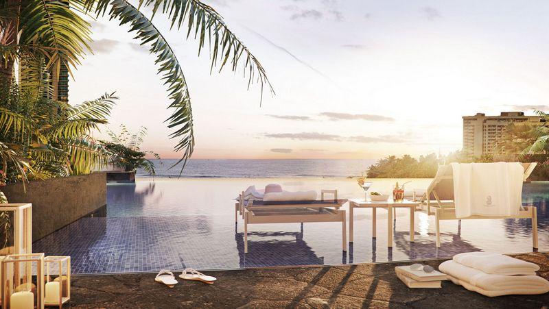 Opening of The Ritz-Carlton Residences, Waikiki Beach-