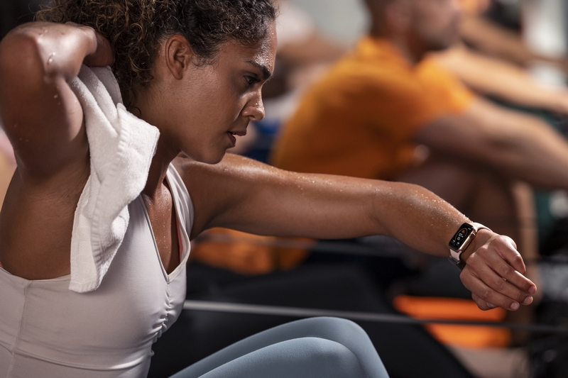Orangetheory Fitness debuts new Apple Watch connectivity, membership program