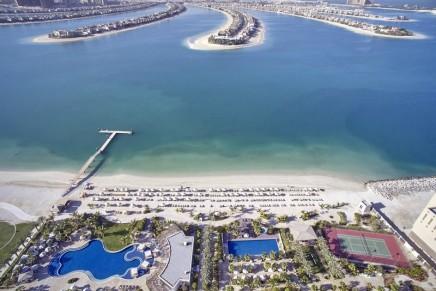 Organic garden inaugurated at Waldorf Astoria Dubai Palm Jumeirah