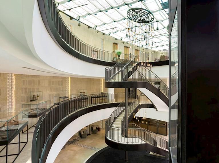 Orient Jerusalem - New Luxury Hotels of 2017 -02