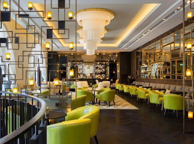 Orient Jerusalem - New Luxury Hotels of 2017 -04