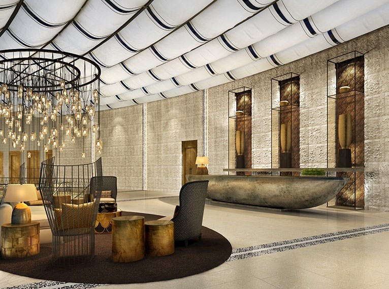 The orient jerusalem by isrotel collection new luxury hotels for Hotel design jerusalem