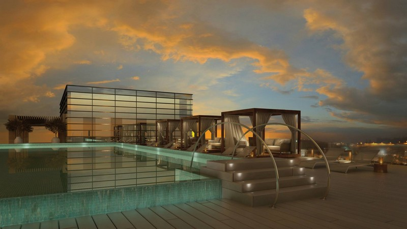 Orient Jerusalem - New Luxury Hotels of 2017