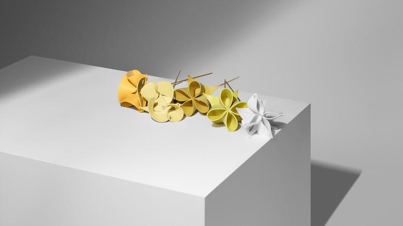Origami Flowers by Atelier Oï-