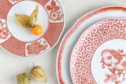Luxury Tableware: Chic Table Settings For The Season Of Giving