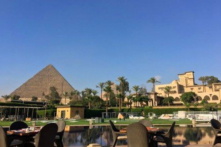 How to Plan a Luxurious Egyptian Vacation